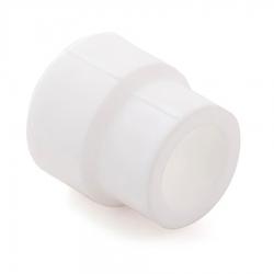 Муфта PPR белая перех.  32 х 25 Remsan