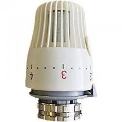 Термоголовка диап. регул-ки 6,5 - 28°C Remsan 30x1,5