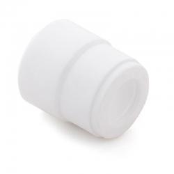 Муфта PPR белая перех.  32 х 25 нар/внутр Remsan