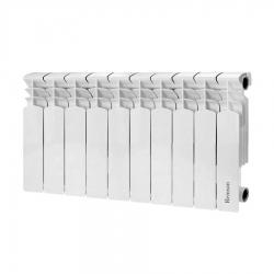 Радиатор aлюминиевый REMSAN Master AL-350 (10 секции)