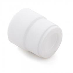 Муфта PPR белая перех.  50 х 40 нар/внутр Remsan