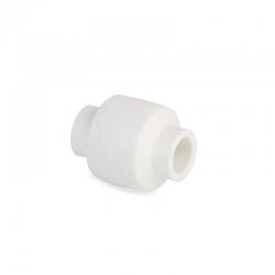 Клапан обратный PPR белый 25 Remsan