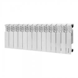 Радиатор aлюминиевый REMSAN Master AL-350 (14 секции)