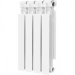 Радиатор биметаллический REMSAN EXPERT 500/100 4 секции
